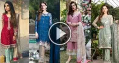 latest eid collection 2018