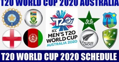 Pakistan and India no in one group.Pakistan Group Is A and India Group is B.No group game between Pakistan and India.ICC T20 world Cup....