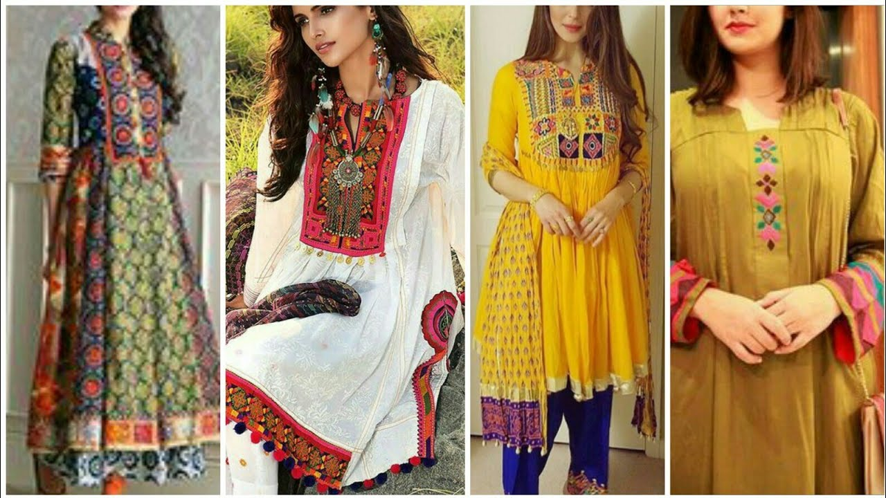 eeb0a4f50c Casual Designer Dresses For Girls-latest fashion clothes images