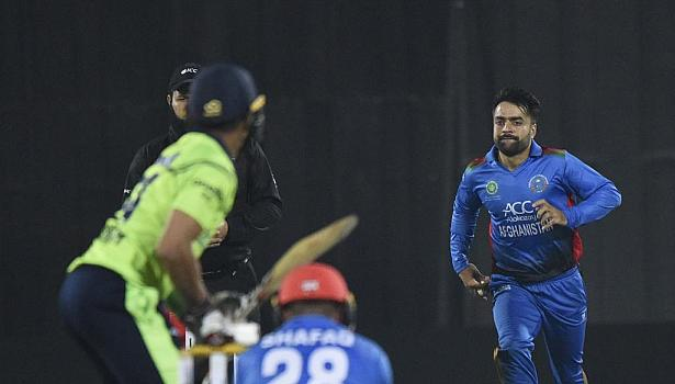 Highlights Afghanistan vs Ireland 3rd T20 Afghanistan vs Ireland in India 2019 – Live Cricket Streaming-AFG vs IR T20 2019