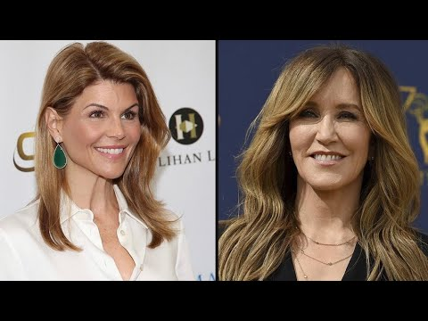 Actresses Lori Loughlin, Felicity Huffman among 40 charged in college entrance exam cheating scam