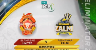 PSL 2019 Full Highlights -Eliminator 2 -Peshawar Zalmi vs Islamabad United