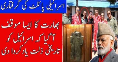 indian Response on Uniform in PAF Museum History | The Inside and Reality of PAF