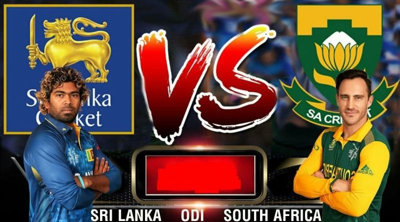 live Streaming-SOUTH AFRICA vs SRI LANKA 1ST ODI 2019 I SA Vs SL – Live Cricket Streaming-icc world cup-cricket world cup 2019