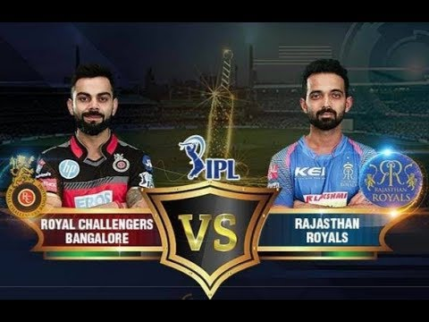 IPL 2019 - Match 14 RR vs RCB Last Over | Rajasthan Royals vs Royal Challengers Bangalore