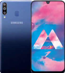 Samsung Launches Galaxy A40s