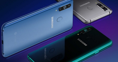 Samsung Launches Galaxy A40s & A60 with Affordable Price Tags