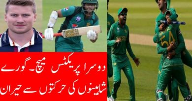 Pakistan On Winning Track Sarfraz XI wins 2nd Tour match Fakhar Zaman Imam ul Haq Baber Azam Shines