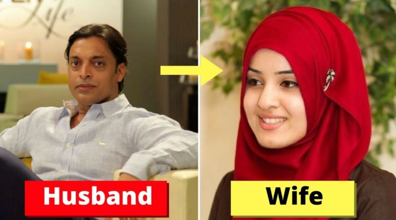 Top 10 Beautiful Wifes of Pakistani Cricketers | Pakistani cricketers wife