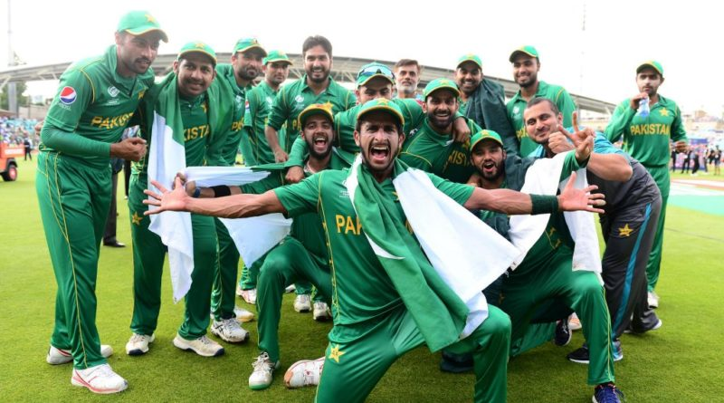 Pakistan cricket team schedule till 2023-Geo Cricket News