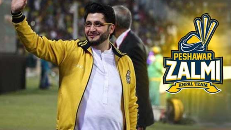 Peshawar Zalmi hopes to make PSL-5 memorable-Geo Urdu News
