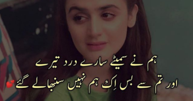 Sad poetry in urdu 2 lines-full sad poetry-sad shayari in urdu