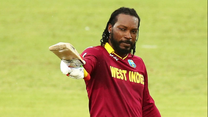 IND vs WI-Chris Gayle included in West Indies ODI squad for India series