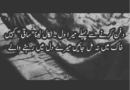 Sad poetry sms in urdu-poetry sad-sad urdu shayari-Sad love poetry