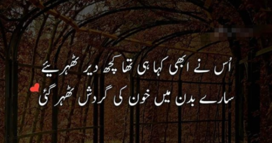 Poetry in urdu-Best Poetry Ever-new poetry in urdu-best urdu poetry
