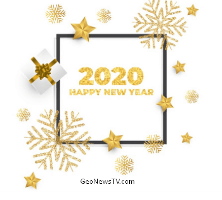 Happy New Year 2020 Wallpaper Free Download Here