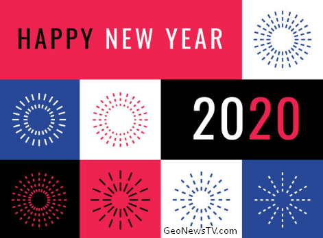 Happy New Year 2020 Wallpaper Pics HD Download for Whatsapp & Facebook