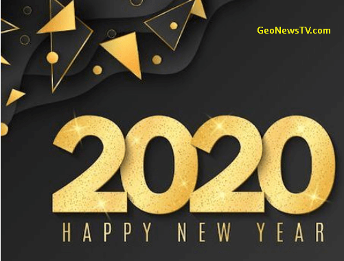 Happy New Year 2020 Wallpaper Pictures Pics HD Download for friend
