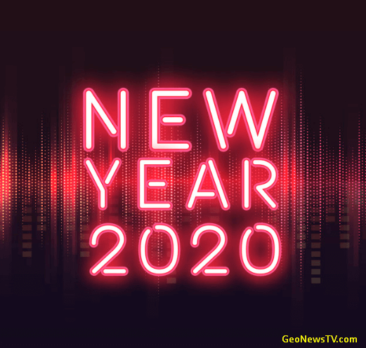 Happy New Year 2020 Wallpaper Pics HD Download Here