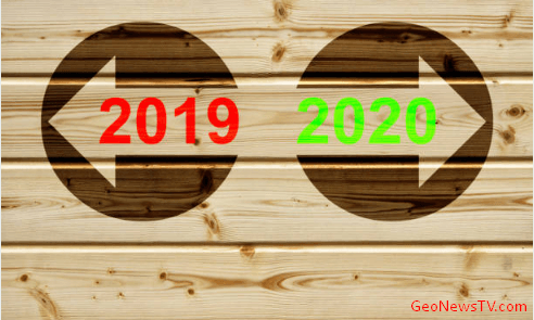 Happy New Year 2020 Wallpaper Images Photo Pictures Free Download