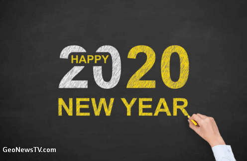 Happy New Year 2020 Wallpaper Pics Free for friend New Latest