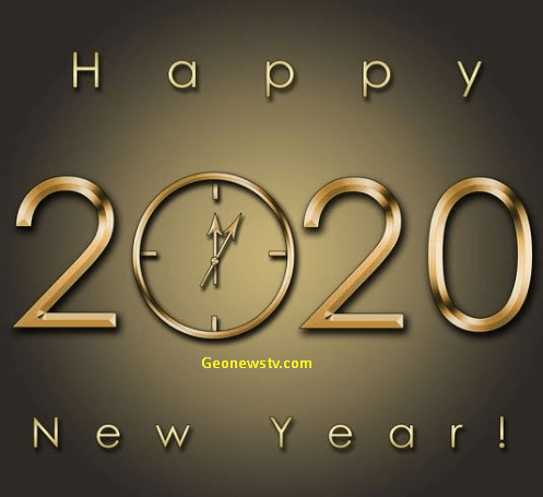 Happy New Year 2020 Wallpaper Images Wallpaper Pics With Quotes