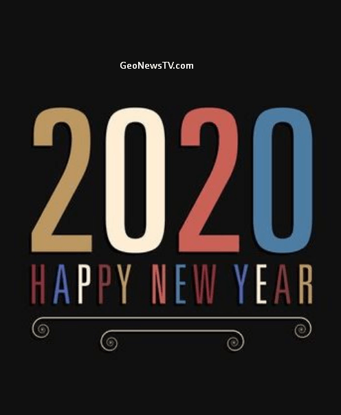Happy New Year 2020 Wallpaper Pictures Free Download