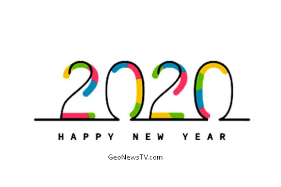 Happy New Year 2020 Wallpaper Images HD Download & Share With your Friend