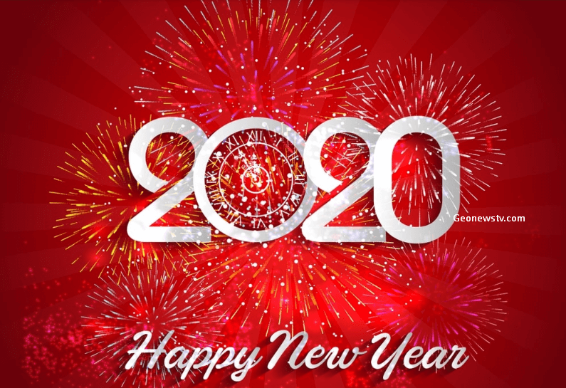 HAPPY NEW YEAR 2020 IMAGES WALLPAPER PHOTO PICS FREE DOWNLOAD