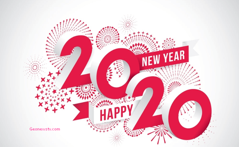 Happy New Year 2020 Images Wallpaper Photo Pics Free Latest New