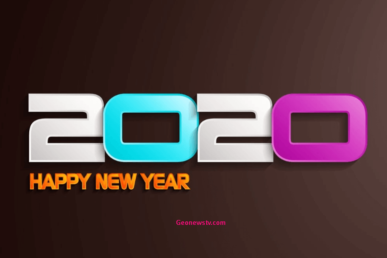 Happy New Year 2020 Images Photo Pics HD Download & Share