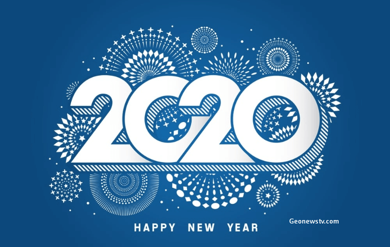 Happy New Year 2020 Images Photo Wallpaper Pictures Latest Free Download