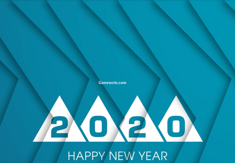 Happy New Year 2020 Images Pictures Wallpaper Photo Pics Free Download