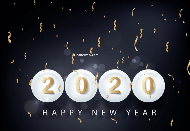 Happy New Year 2020 Images Wallpaper Pictures Free Latest For Whatsapp