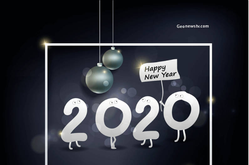 Happy New Year 2020 Images Pics Wallpaper Photo Pics HD Download for Facebook