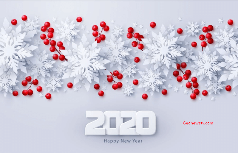 Happy New Year 2020 Images Pics Wallpaper Photo Pics Download