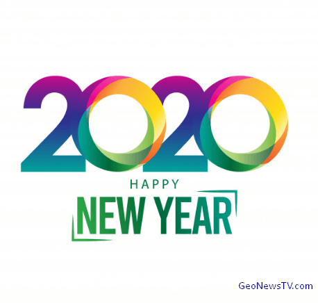 Happy New Year 2020 Wallpaper Pictures Pics HD Download