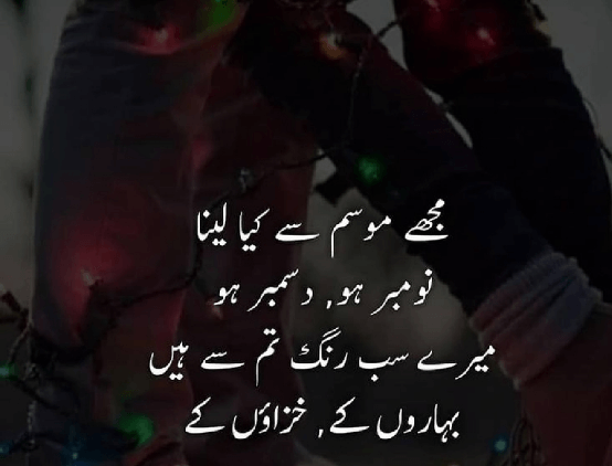 DECEMBER POETRY IN URDU IMAGES WALLPAPER PHOTO PICS DOWNLOAD FOR FACEBOOK & WHATSAPP