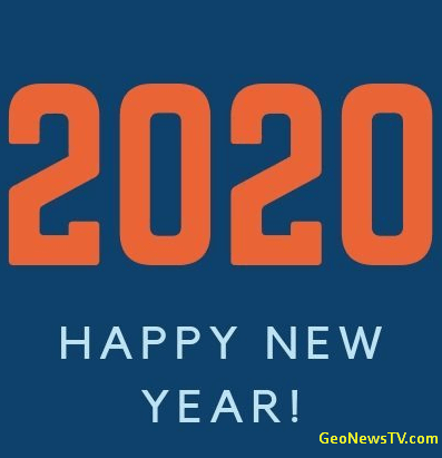 Happy New Year 2020 Wallpaper Photo Pics Free Download