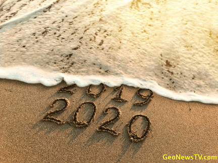 Happy New Year 2020 Wallpaper Photo HD Download