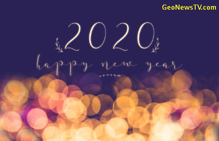 Happy New Year 2020 Wallpaper Pics for Whatsapp