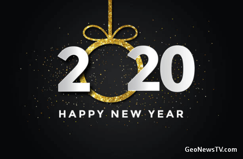 HAPPY NEW YEAR 2020 WALLPAPER PICTURES HD DOWNLOAD FOR WHATSAPP & FACEBOOK