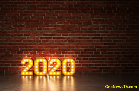 Happy New Year 2020 Wallpaper Images Pics Pictures for Whatsapp
