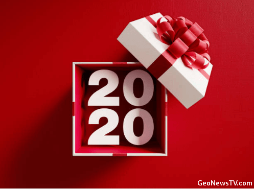 Happy New Year 2020 Wallpaper Images Pics Download