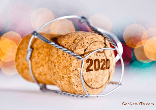 Happy New Year 2020 Wallpaper Images photo for Whatsapp