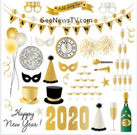 HAPPY NEW YEAR 2020 WALLPAPER IMAGES DOWNLOAD FOR WHATSAPP