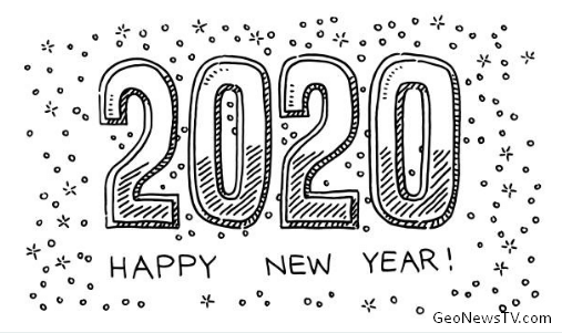 HAPPY NEW YEAR 2020 WALLPAPER PHOTO PICTURES FREE HD DOWNLOAD FOR WHATSAPP
