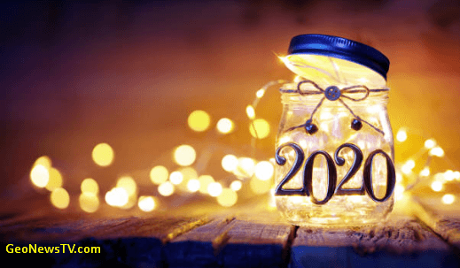 HAPPY NEW YEAR 2020 WALLPAPER PHOTO WALLPAPER FREE HD