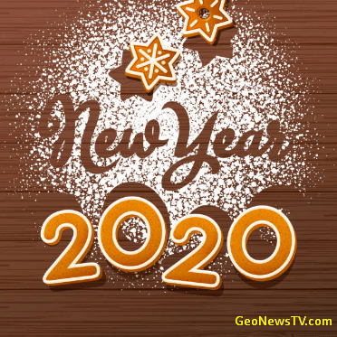HAPPY NEW YEAR 2020 WALLPAPER FREE HD FOR FACEBOOK