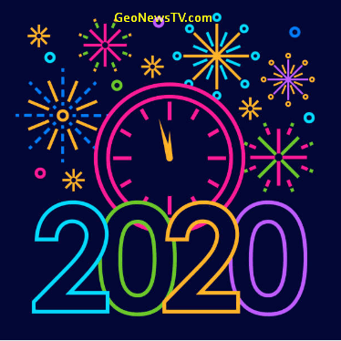 HAPPY NEW YEAR 2020 WALLPAPER DOWNLOAD FOR FACEBOOK